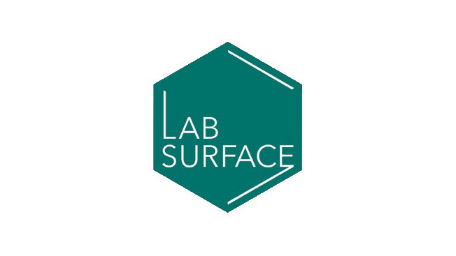 Lab Surface logo